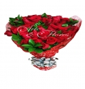 Bouquet de rosas Inmenso Amor