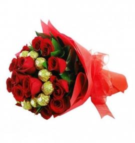 Bouquet Mi Dulce Amor