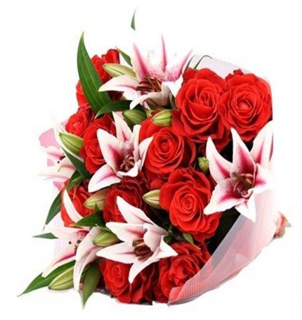 Bouquet Combinación Perfecta