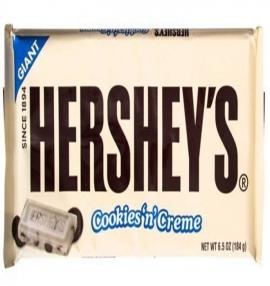 Hershey`s GIANT