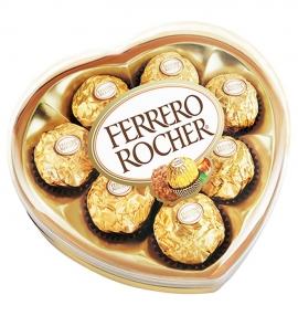 Ferrero corazón