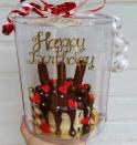 Torta especial Para ti amor