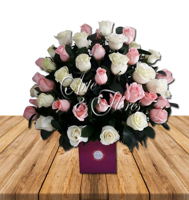 Flores Cali Envió El Mismo Día Día De La Madre