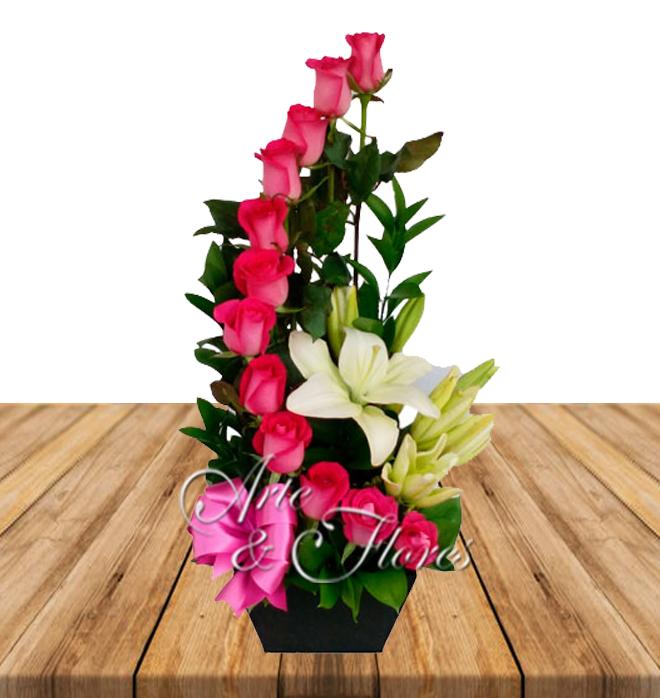 Dia De La Madre Flores Envíos El Mismo Dia